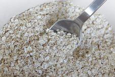 Free Oatmeal Or Porridge Stock Images - 13814634