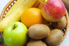 Free Fruit Stock Image - 13816311