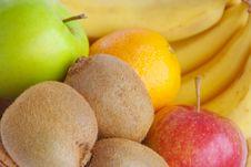 Free Fruit Royalty Free Stock Photos - 13816328