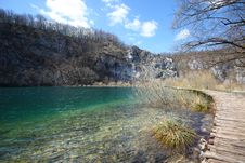 Free Plitvice National Park Stock Photo - 13816330
