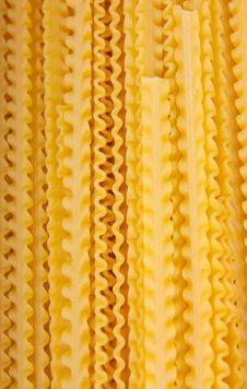 Free Close Up Of  Spaghetti Stock Photos - 13817703