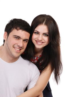 Free Couple Stock Images - 13820134