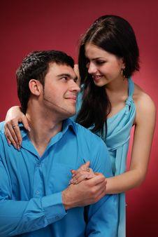 Free Couple Stock Photo - 13820300