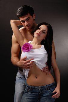 Free Couple Stock Photos - 13820363