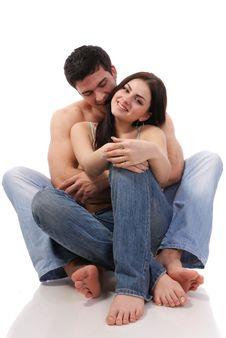 Free Couple Stock Photos - 13820443