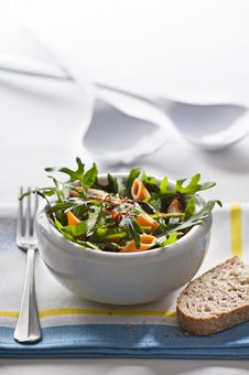 Free Salad Royalty Free Stock Photography - 13820457