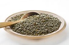 Free Lentils Royalty Free Stock Photography - 13820517