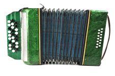 Free Green Bayan Stock Photos - 13821373