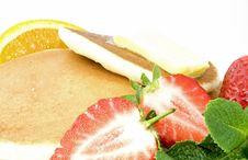 Free Pancakes Stock Photos - 13822183