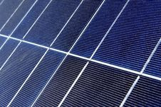 Free Photo Voltaic Panel Royalty Free Stock Images - 13822959