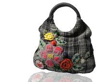 Free Women Handbag Royalty Free Stock Image - 13824356