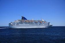 Free Cruise Stock Photos - 13824673