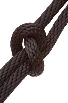 Free Knot Royalty Free Stock Image - 13825806