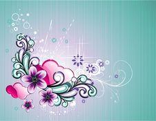 Free Plants Illustration Stock Image - 13826371