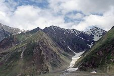 Free Exciting Himalaya. Royalty Free Stock Photography - 13826487