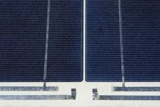 Free Photo Voltaic Panel Stock Photo - 13829190