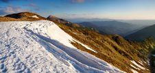 Free Spring Mountain Stock Photo - 13829840