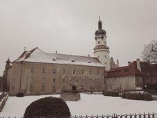 Free Castle Royalty Free Stock Photos - 138294948