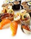 Free Sushi Set Stock Image - 13835261
