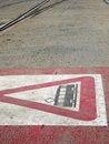 Free Tram Symbol Stock Image - 13835361