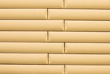 Structure Of A Ceramic Tile Royalty Free Stock Image