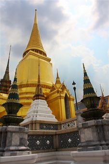 Free Grand Palace Royalty Free Stock Photos - 13831808