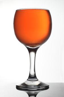Free Wine Glass Stock Photo - 13831840