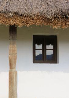 Free Window Royalty Free Stock Photo - 13832515
