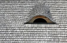 Free Roof Stock Photography - 13832662