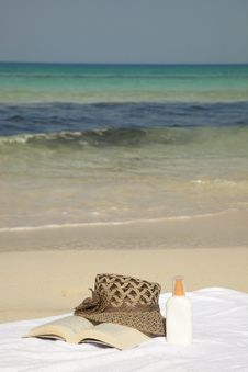 Free Beach Royalty Free Stock Photos - 13833798