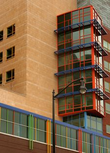 Free Childrens Hospital Pittsburgh Stock Photo - 13834640