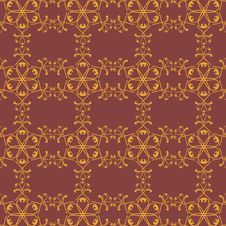 Free Lace Ornament Stock Photography - 13838192