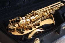 Free Sax Stock Images - 13838514
