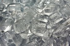 Free Ice Cube Stock Photo - 13838660