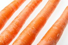 Free Carrots Stock Image - 13838691