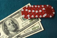 Free Gambling Stock Photo - 13839950