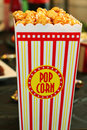 Free Caramel Popcorn Royalty Free Stock Image - 13848866