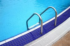 Free Poolside Royalty Free Stock Images - 13840539