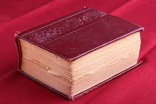 Free Bible Stock Image - 13840831