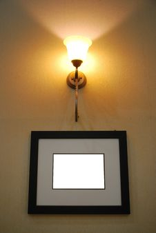 Free Photo Frame Royalty Free Stock Images - 13842199