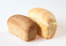 Free Bread Royalty Free Stock Image - 13844286