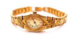 Free Wrist Watch Royalty Free Stock Photography - 13846327