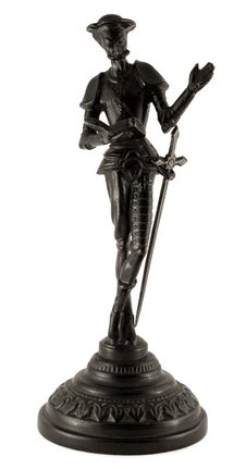 Free Metal Statuette Royalty Free Stock Photography - 13847387