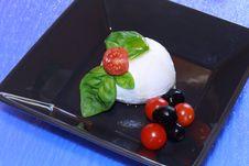 Free Mozzarella Stock Image - 13847791