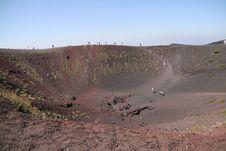 Free Extinct Volcano Stock Images - 13847844