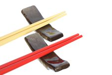Free Chopsticks Stock Photo - 13848610