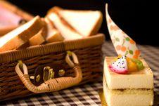 Free Cake Stock Photo - 13849500