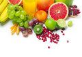 Free Fruits Royalty Free Stock Photo - 13851905