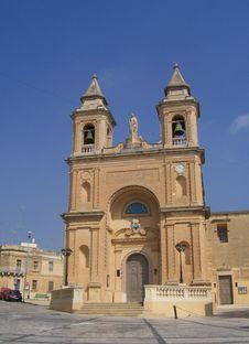 Free Malta Royalty Free Stock Photo - 13851685