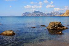 Free Idyllic Landscape Royalty Free Stock Photo - 13853025